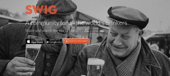 5 приложений, чтобы сделать употребление алкоголя еще веселее