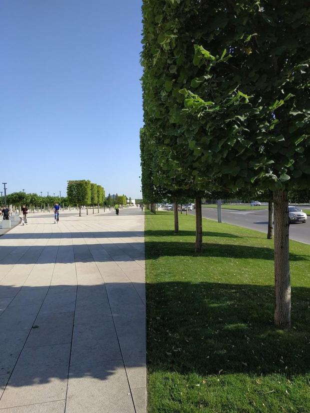 Фото №2 - Найдена оптическая иллюзия «для перфекционистов»