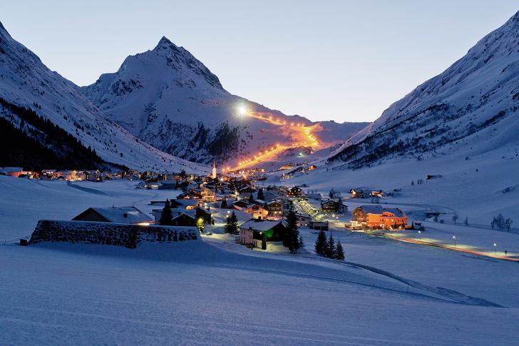 Фото №9 - Снеговикенд: самые перспективные места для активного зимнего отдыха
