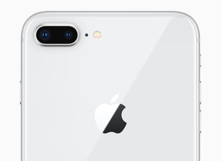 Фото №3 - iPhone 8 и iPhone 8 Plus: что в них нового и стоит ли покупать