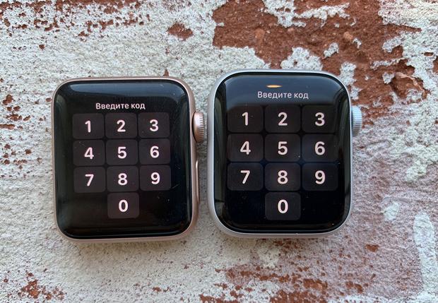 Фото №4 - Apple Watch Series 4: ЭКГ пока нет, но все равно огонь