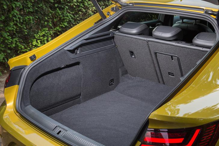 Фото №2 - Arteon — новый большой Volkswagen