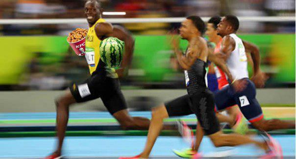 Фото №10 - Лучшие шутки про Олимпийские игры 2016