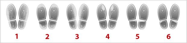 Фото №5 - Познай свою обувь. Как ботинки влияют на твое здоровье, а твой характер — на ботинки