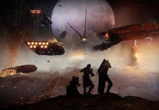 Destiny 2 и другие главные игры месяца