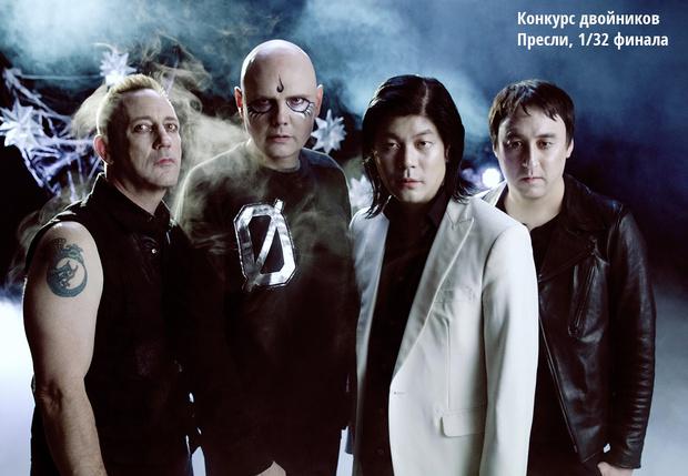 Фото №1 - The Smashing Pumpkins и другие главные музыкальные новинки