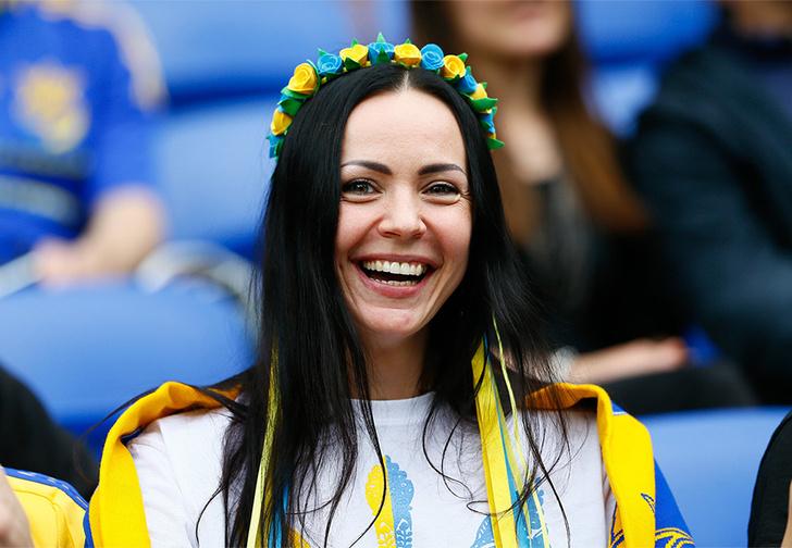 Евро-2016: Сможет ли Украина вылететь из Франции достойнее, чем Россия