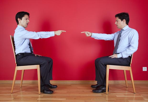 Фото №1 - Две полезные психологические техники разговора с самим собой и две вредные