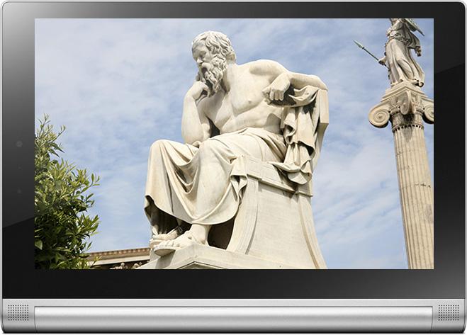 Фото №9 - 10 гениев. 3 роли. 1 Yoga Tablet 2 Pro