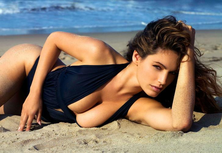 Фото №5 - Клаудия Шиффер, Нина Агдал, русские модели и другие самые сексуальные девушки недели