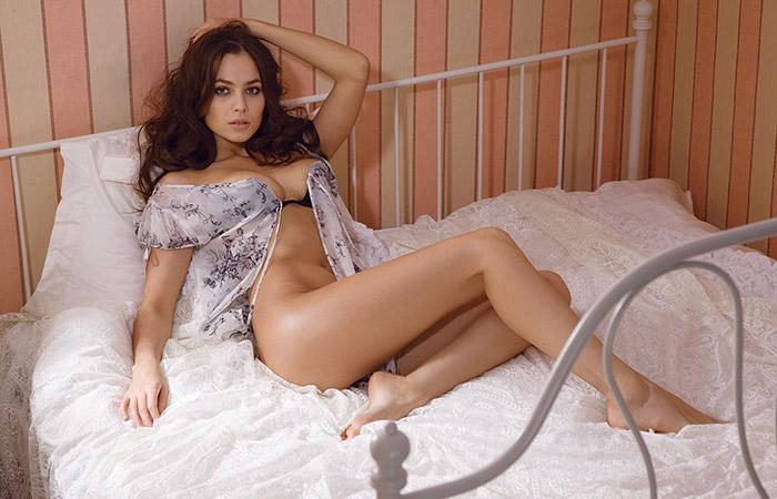 Фото №6 - 100 самых сексуальных женщин страны 2013. Места с 10 по 1 (Финал)