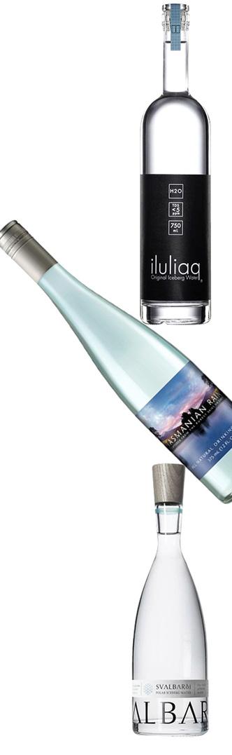 Фото №6 - Гид по воде для питья: водопроводная, столовая, дистиллированная, лечебная и странная