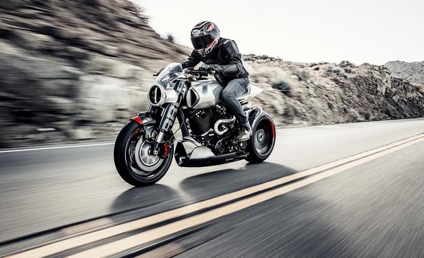 Фото №2 - «Потому что мы все умрем»: микросага о любви Киану Ривза к мотоциклам