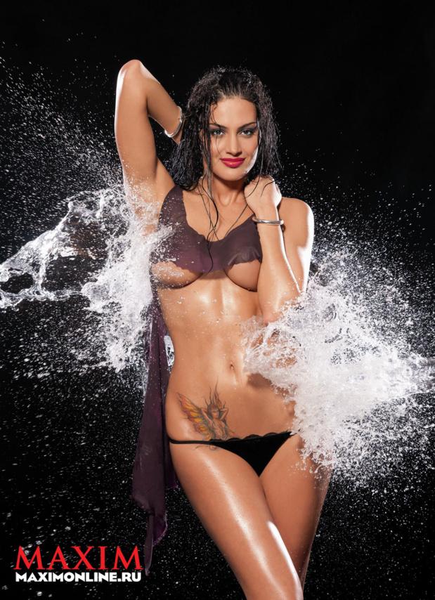 Ева Ривас фото
