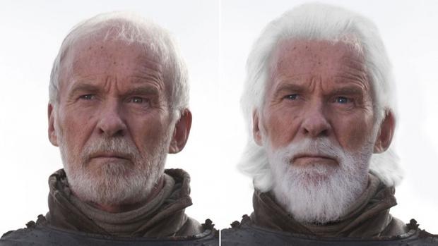 Фото №17 - Как на самом деле должны выглядеть персонажи «Игры престолов»