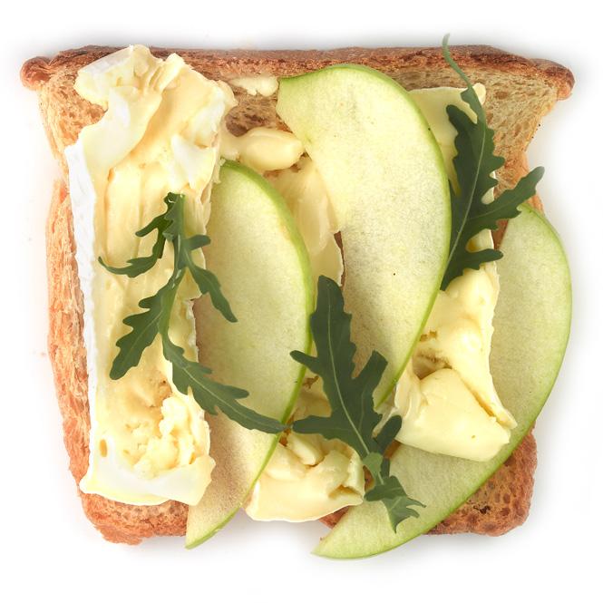 Фото №3 - Тостер на прокачку: 16 вкусных мужских тостов