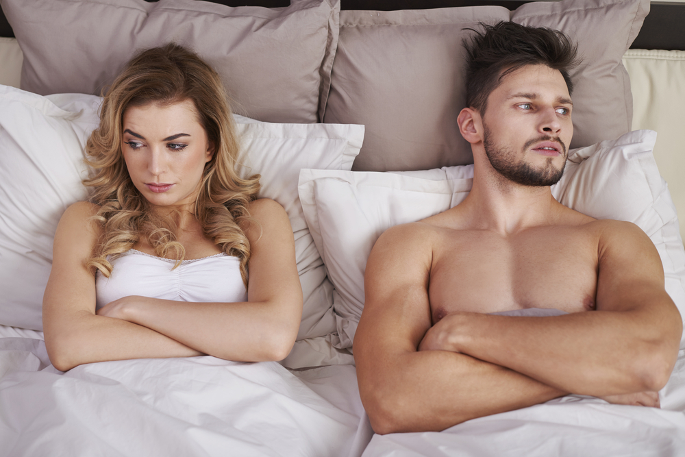 Секс с бывшей девушкой возможен