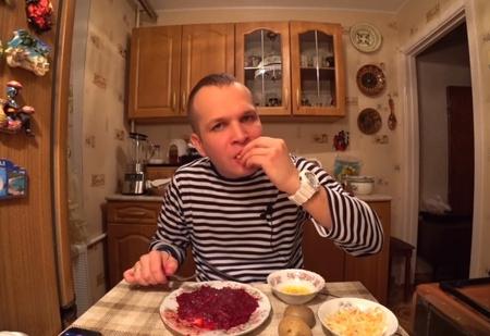 Смертельный номер! Москвич пробует прожить 11 дней на 350 рублей! (душераздирающая ВИДЕОхроника)