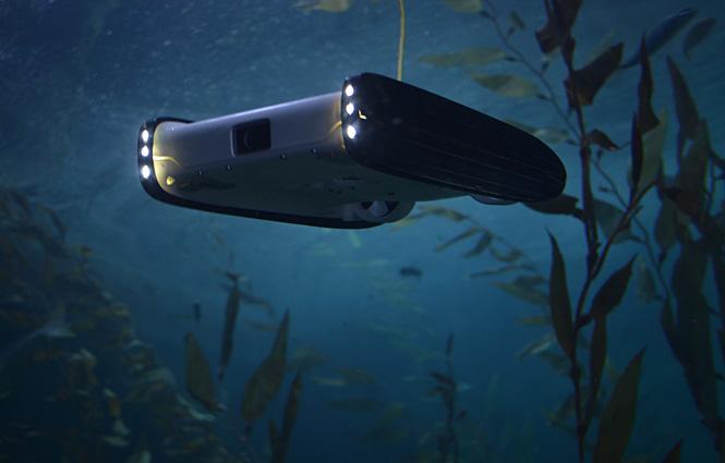 OpenROV (подводный дрон)