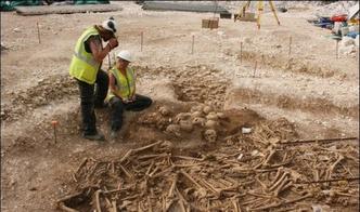Фото №4 - Четыре устрашающие находки археологов