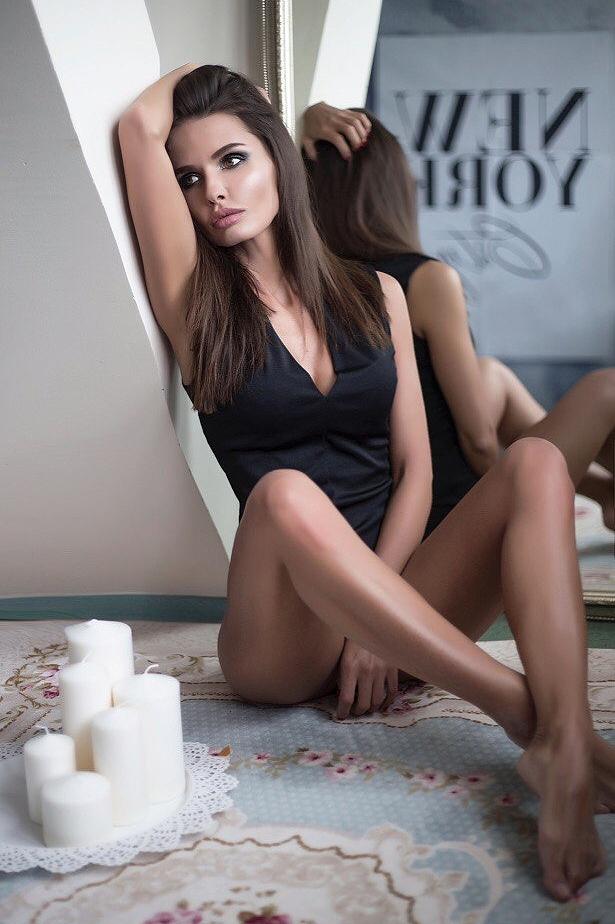 Кристина Гаас