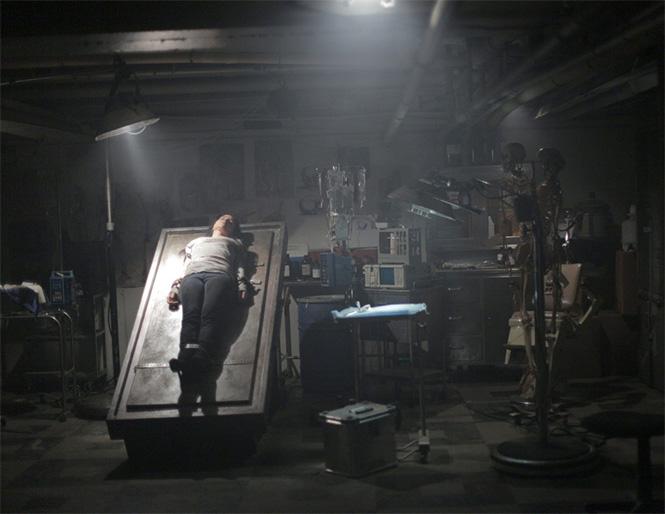 Фото №1 - Квартиры с видом на море крови: рецензия на хоррор «Хэвенхёрст»