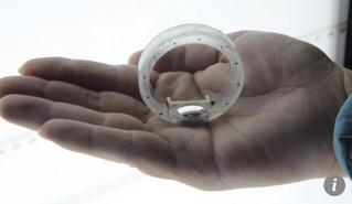 Китайцы наконец-то разработали робота из жидкого металла