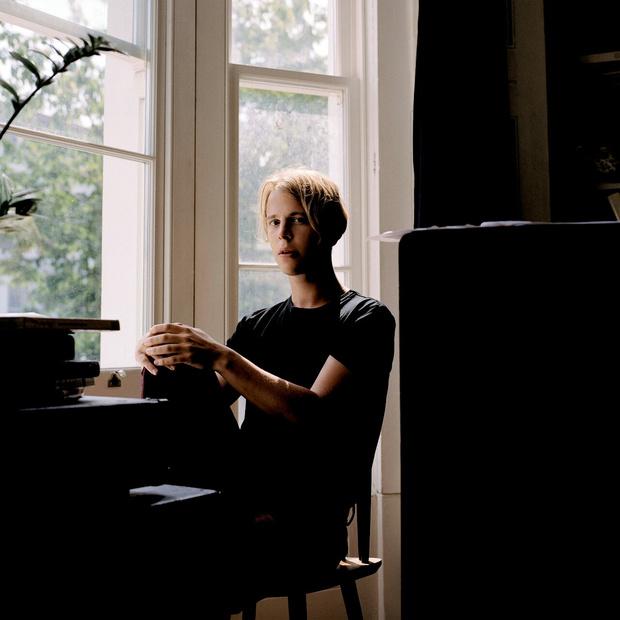 Фото №1 - Tom Odell выступит в России с новым альбомом
