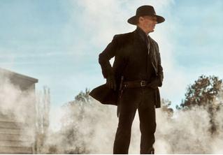 HBO показал 19 фото из нового сезона «Мира Дикого Запада» и раскрыл секрет «Мира самураев»
