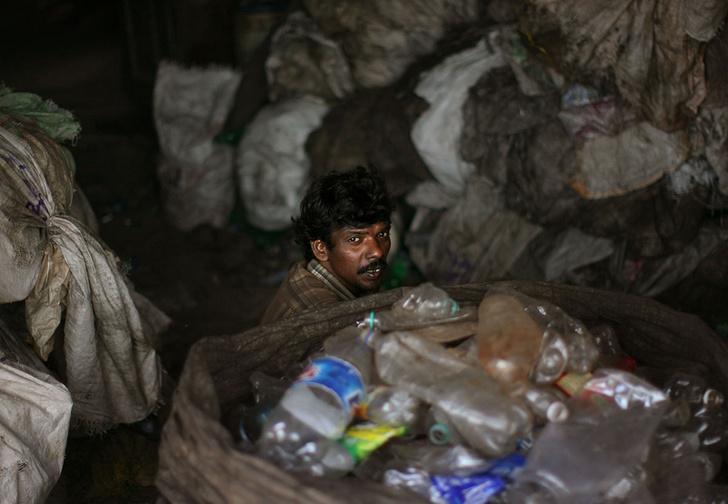 Фото №1 - Кто такие индийские неприкасаемые и можно ли их трогать