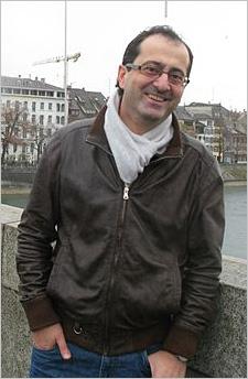 Дмитрий Чагава