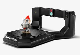 3D-сканер, машинка, управляемая сосмартфона, иеще 3 гаджета месяца