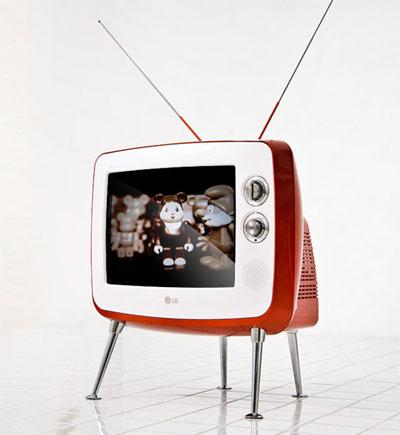 Фото №5 - Старина телевизор