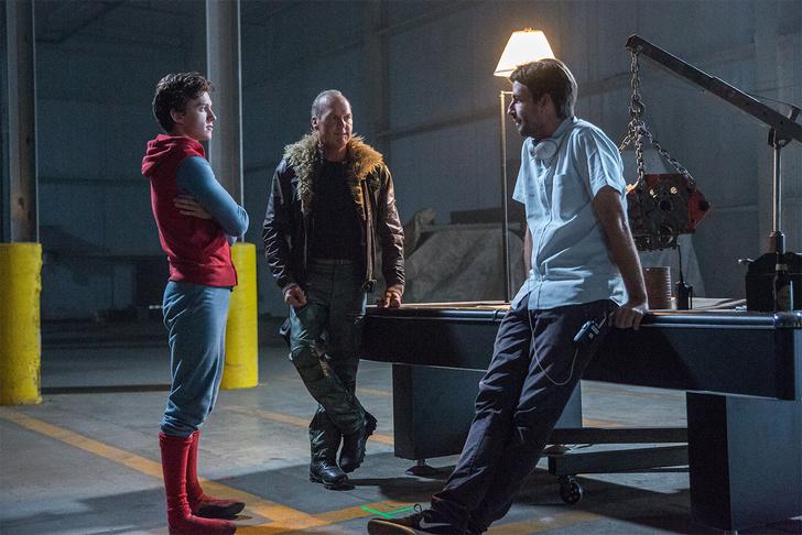 Новый Человек-паук Том Холланд: «Мама хотела, чтобы я стал плотником»