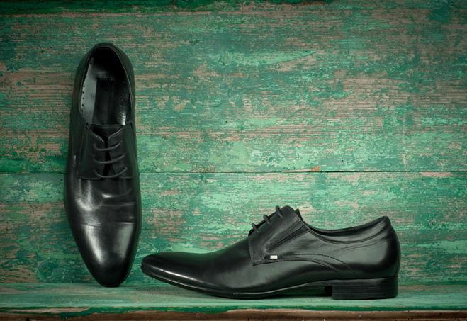 Фото №2 - Познай свою обувь. Как ботинки влияют на твое здоровье, а твой характер — на ботинки