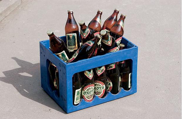 Пиво нельзя взять взаймы