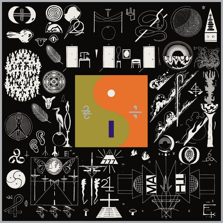 Фото №4 - Новый альбом Yello и другие главные диски месяца!