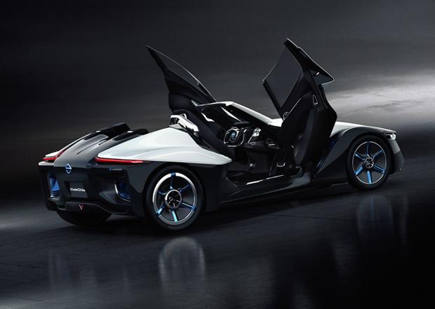 Фото №1 - Железо Женевы. Самые крутые концепты и новинки Volkswagen, Audi и других лидеров авторынка