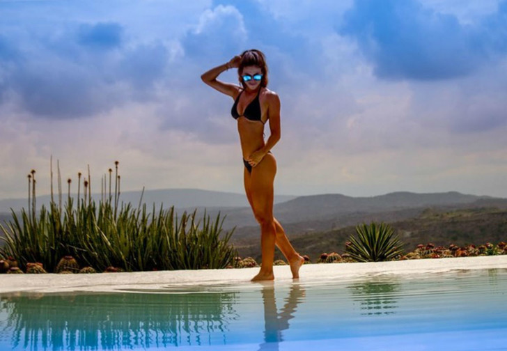 Фото №2 - Эмилия Кларк, Кейт Аптон и другие самые сексуальные девушки недели