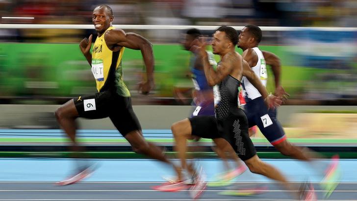 Фото №7 - Лучшие шутки про Олимпийские игры 2016