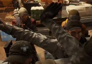 Самые веселые баги из новой игры Tom Clancy's The Division!