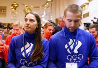 «Сборную России просто истребили»: 169 наших спортсменов, которые поедут на Олимпиаду