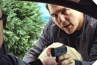 Том Круз в новом трейлере фильма «Джек Ричер: Никогда не возвращайся» выполняет план по трупам