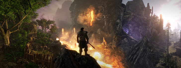 Фото №2 - 8 плюсов и минусов новой ролевой игры Risen 3: Titan Lords