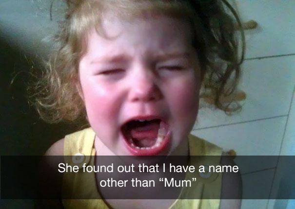 Фото №8 - 13 странных причин, по которым плачут дети