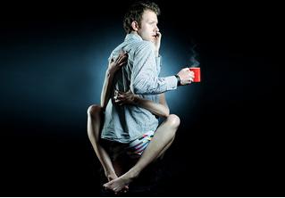 В какое время суток лучше всего пить кофе