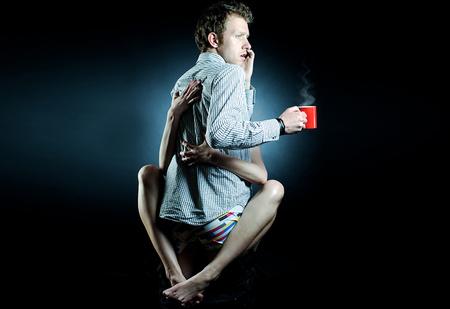 Вот в какое время суток лучше всего пить кофе!