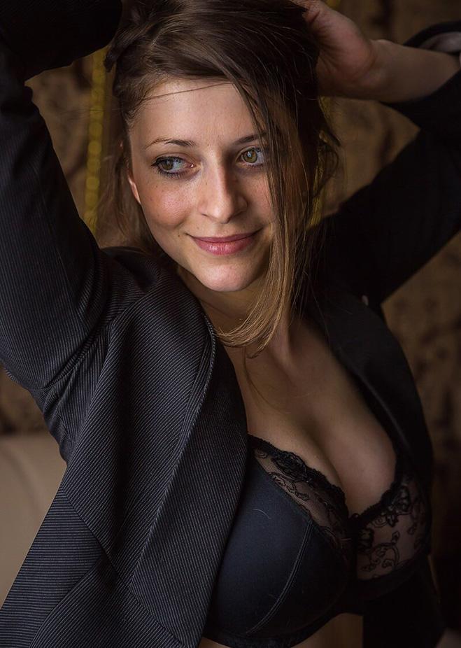 Екатерина Белотелкина