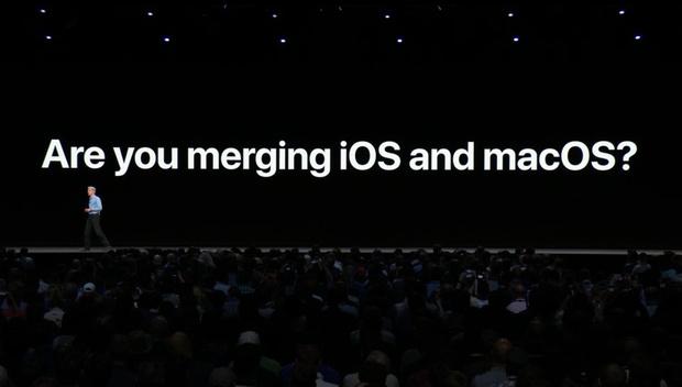 Фото №3 - Apple представила новый ремешок для часов! (и новые iOS и macOS)