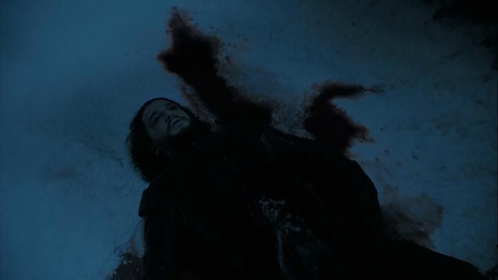 Фото №1 - Самые идиотские киноляпы в шестом сезоне «Игры престолов»